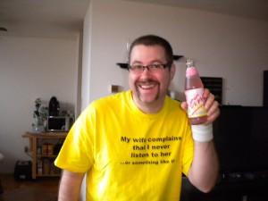 Brian pink ting
